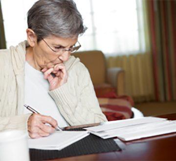 La nómina de pensiones contributivas de abril se sitúa en 9.879,16 millones de euros