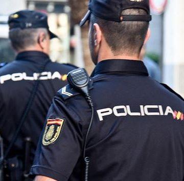 Detienen a dos personas por explotación sexual en Málaga