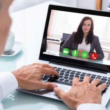 La cuarentena produce más búsquedas de terapias psicológicas on-line