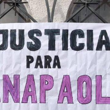 #JusticiaParaAnaPaola: violada y asesinada durante el confinamiento