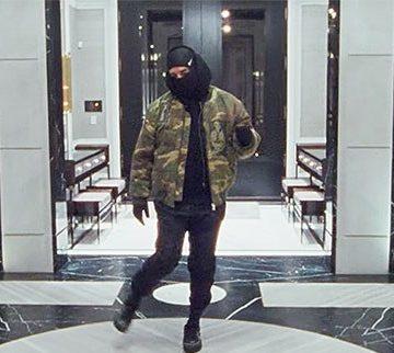 'Toosie Slide' de Drake, la nueva sensación Tik Tok