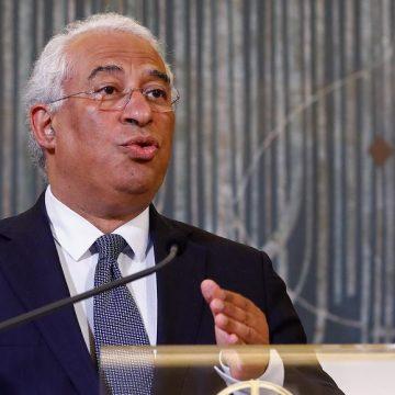 Felipe VI agradece a Portugal su solidaridad ante la crisis sanitaria