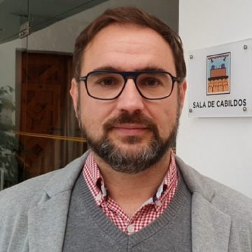 El Ayuntamiento de Lorca reparte material sanitario entre los trabajadores