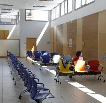 Consultas reabiertas y más actividad en quirófanos desde esta semana