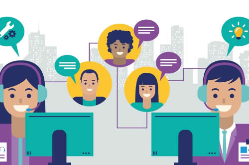 Cómo Terra Chat mejora la comunicación