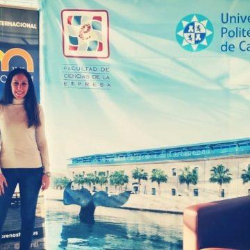 Lleno el vuelo extraordinario para que los estudiantes italianos de la UPCT regresen a casa