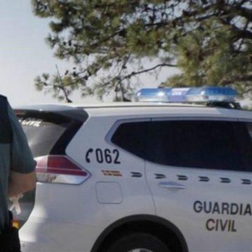 Dos personas heridas al caer por un terraplén de 30 metros de altura en Murcia