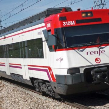 Transportes actualiza las condiciones del transporte de viajeros en el Plan de Transición a la Nueva Normalidad