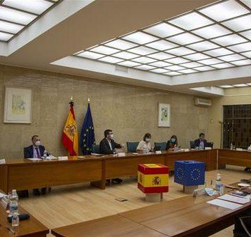 Continúa el diálogo para perfilar las medidas extraordinarias asociadas a los ERTE