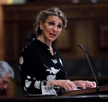 El Congreso de los Diputados aprueba la prórroga de los ERTE hasta el 30 de junio