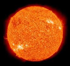 El Sol pierde energía y acarrea efectos en la Tierra