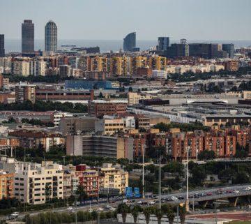 La Policía Nacional detiene en Barcelona a un fugitivo kazajo que defraudó más de 191.000.000 euros