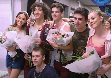 'Élite' dice adiós a parte de su elenco original para la cuarta temporada
