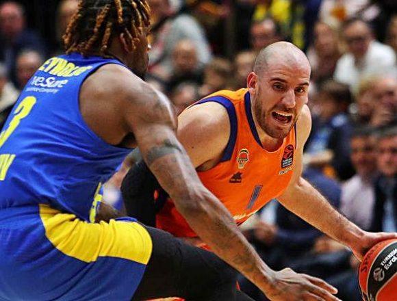 Se cancela definitivamente la Euroliga de baloncesto