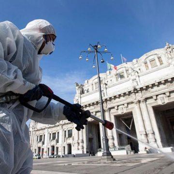 Italia cree que el 15 de junio será el día D para el continente