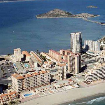 Cartagena adquirirá más de mil bonos de hotel y pondrá en marcha una campaña de promoción turística regional y nacional