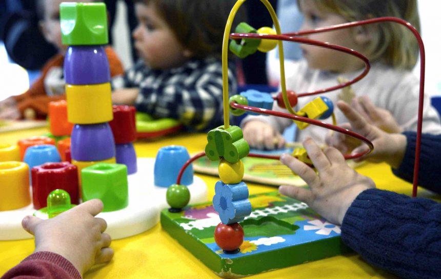Las escuelas infantiles de Murcia cierran el plazo de admisión con 437 solicitudes para el próximo curso