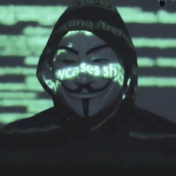 Anonymous vuelve para desvelar secretos oscuros: el asesinato de Lady Di y la vinculación de Trump con Jeffrey Epstein