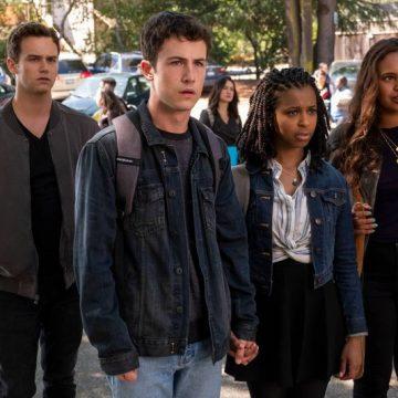 La serie '13 Reasons Why' abre su cuarta temporada hoy en Netflix