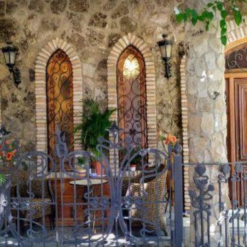 'La Casa de Piedra' en Murcia: un lugar perfecto donde relajarse