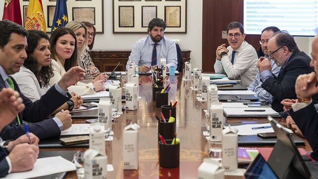 El Gobierno solicita que la Región de Murcia pase a la Fase 3 de la desescalada
