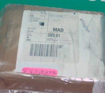 Detenido un individuo que enviaba marihuana por paquetería postal desde San Javier al Reino Unido