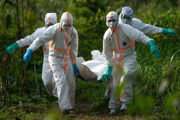 La OMS confirma un nuevo brote de ébola en el Congo