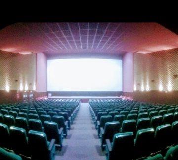 La Filmoteca reabre con seis sesiones esta semana