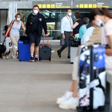 Asciende a 17 el número de contagiados en Murcia por el brote importado desde Bolivia
