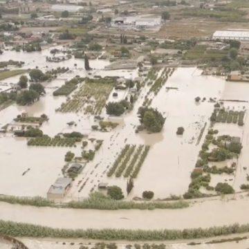 """Convocan una manifestación este sábado para """"exigir soluciones"""" a las inundaciones en municipios ribereños"""