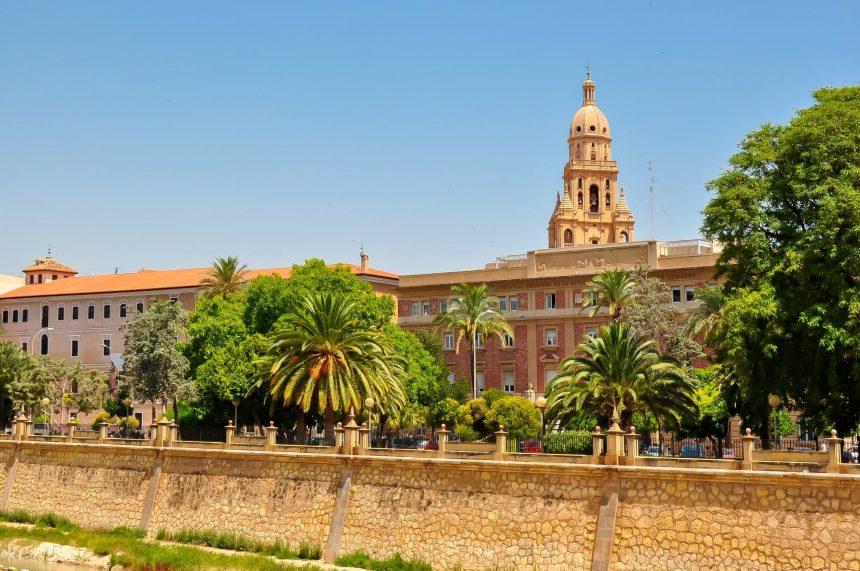 Las bandas de música murcianas protagonizarán un ciclo de conciertos al aire libre
