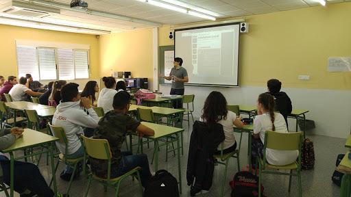 Educación abre el plazo de admisión para cursar Bachillerato nocturno en la Región