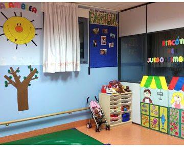 El Ayuntamiento de Murcia devolverá a las familias de las Escuelas Infantiles la mitad de la cuota del mes de marzo