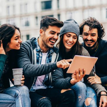 El 75% de los jóvenes españoles elegiría la carrera en función de sus gustos antes que por las salidas profesionales