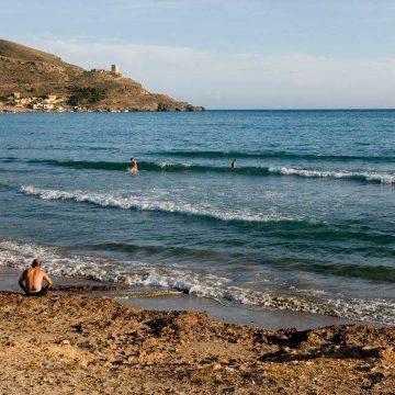 32 banderas azules que garantizan la excelencia y seguridad de playas de la Región
