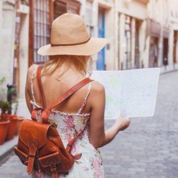 ¿A qué países de Europa puedo viajar para hacer turismo?
