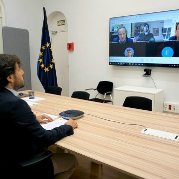 La Región de Murcia destaca la importancia de priorizar la formación en los sectores emergentes