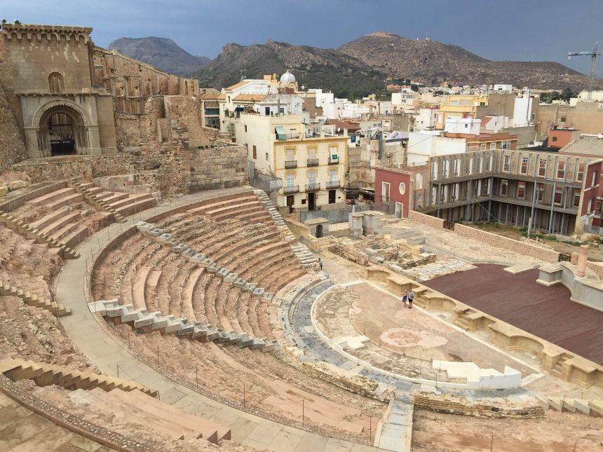 Música, cine y danza se dan cita en 'Cartagena es cultura', un programa con 37 actividades para las noches estivales