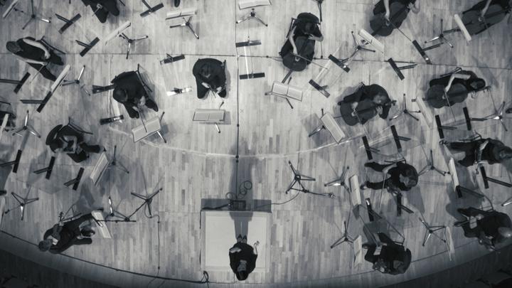'MusicÖn' programa para hoy la Octava Sinfonía de Beethoven