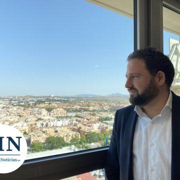Pablo Martínez, el mejor abogado penalista de España