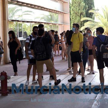 EBAU en Murcia: la organización como herramienta contra el COVID-19