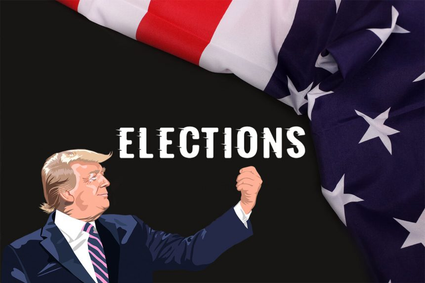 """Trump quiere aplazar las elecciones presidenciales por el riesgo de """"fraude"""" en el voto por correo"""