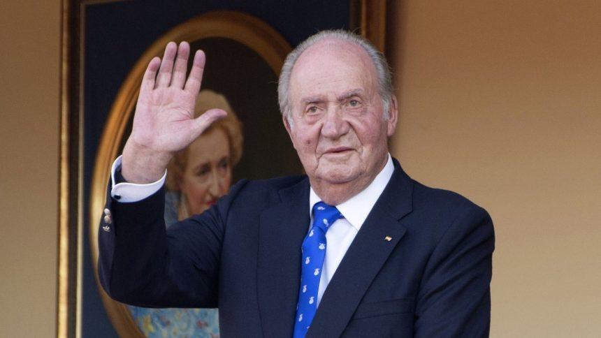 El rey emérito sacó importantes sumas en efectivo de Suiza, según El Confidencial