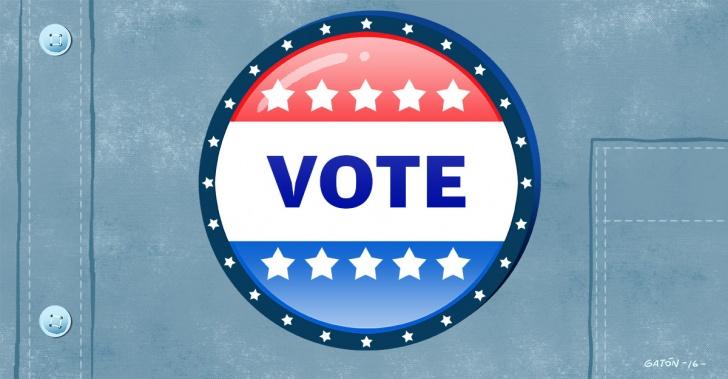Elecciones en Estados Unidos 2020