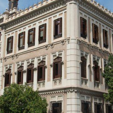 Los estudiantes de la Universidad de Murcia se movilizan porque el rectorado falta a su palabra