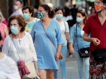 La Región de Murcia registra dos brotes más de coronavirus este fin de semana