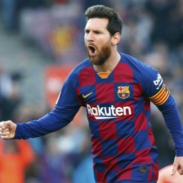 El vídeo homenaje a Lionel Messi por los 700 goles en su carrera