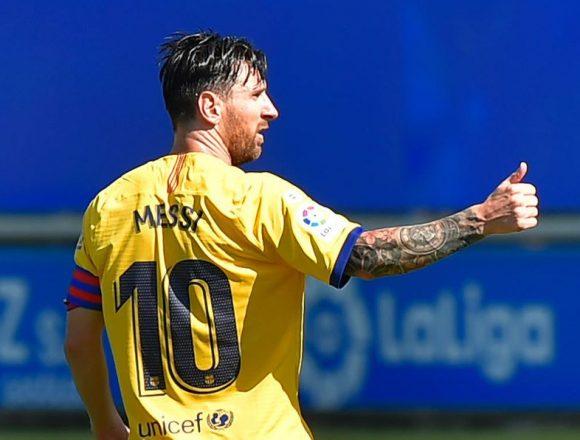 La inesperada oferta que podría recibir Lionel Messi para abandonar el Barcelona