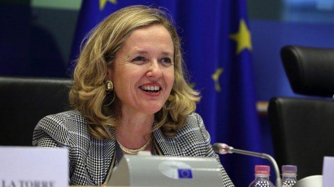 Nadia Calviño pierde la carrera para ser presidenta del Eurogrupo