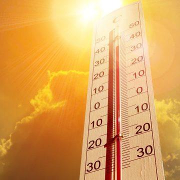 Salud recomienda extremar las precauciones ante la ola de calor